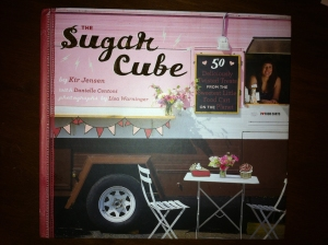 The Sugar Cube, Chronicle books, Kir Jensen